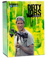 Dirty Jobs Season One DVD