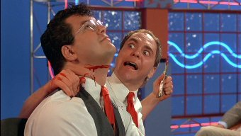 Penn & Teller Get Killed screen capture